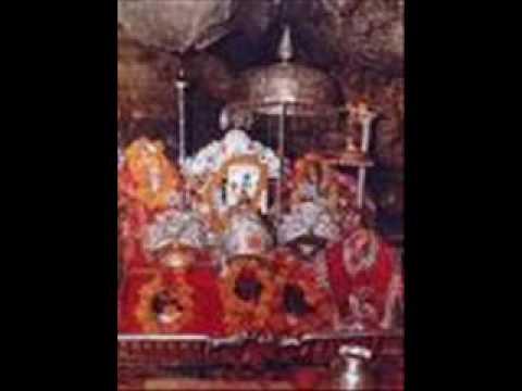 Nange Nange Paon Narendra Chanchal Bhakti Mein Shakti