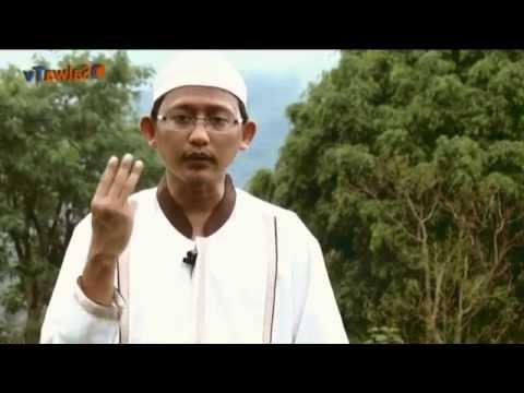 Jangan Lewatkan Hari Tanpa 3 Perkara Ini - Ustadz Badrusalam,Lc