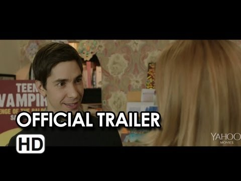 A Case Of You Theatrical Trailer (2013) - Evan Rachel Wood, Justin Long Movie HD