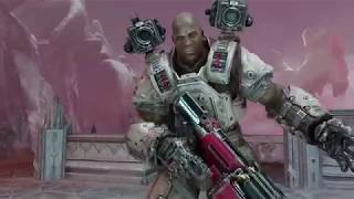 Best of E3 2018 Quake Champions – E3 2018 Trailer id Software – Bethesda Softworks – Director Tim