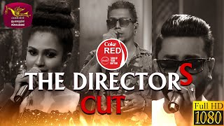 Coke Red | The Director's Cut | 2021-09-25