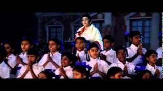 Ek.Tu.Hi.Bharosa by Lata Mangeshkar.mp4