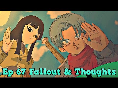 Did Trunks Fail? Dragon Ball Super Episode 67 Fallout and Thoughts