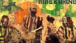Sierra Leone's Refugee All Stars Video - Jah Come Down - Sierra Leone Refugee All Stars - Rise & Shine (2010)