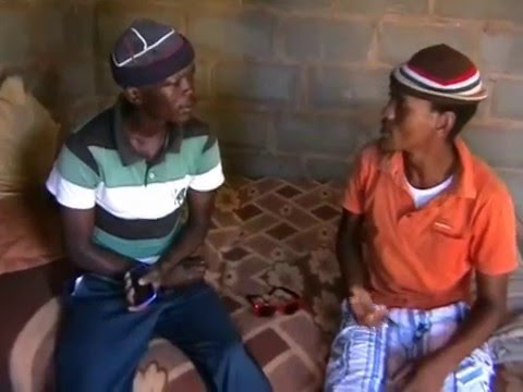 UKUHAMBA UKUBONA.south africa movie
