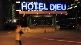 Hôtel Dieu - Episode 1