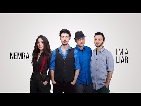 Nemra - I'm a Liar (Official Audio) Depi Evratesil 2018