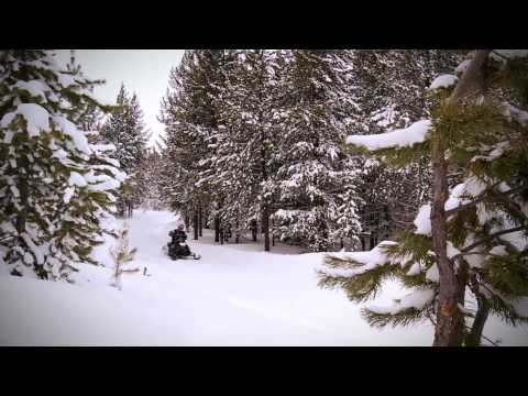 SnowTrax Television 2013 - Episode 1 (Full)