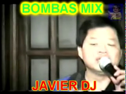 BOMBAS  ECUATORIANAS MIX 2012 dj javier