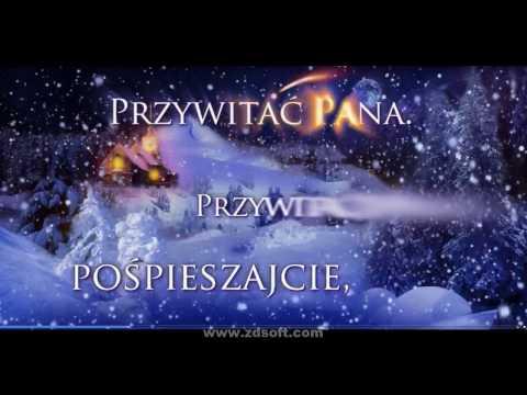 Kolędy Polskie - Karaoke