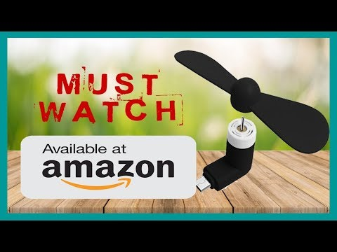 5 MUST HAVE Budget Gadgets || AMAZON || IN HINDI