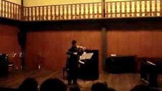 vivaldi violin concerto in A minor