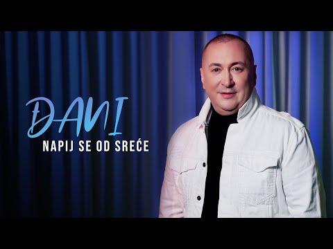 Djani - Napij se od srece (Official Video 2020)