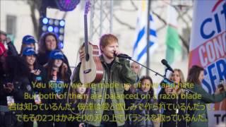 Download Lagu 洋楽 和訳 Ed Sheeran - What Do I Know? Gratis STAFABAND