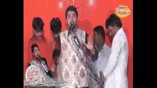 Farhan Ali Waris Famous Qasida Faqeroon ka bhi kya Jashan 15 shiban 2016 Bhawana