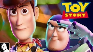 Toy Story Gameplay German - Gehyped auf Toy Story 4 (DerSorbus)
