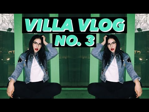 VILLA VLOG NO. 3 | Home & Makeup Organization + GIVEAWAY