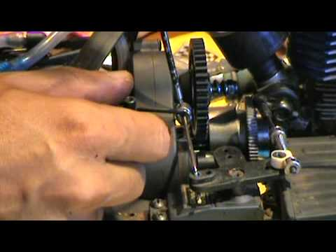 How to Replace Spur Gear
