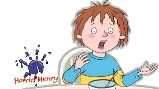Horrid Henry | Brand New Episodes!