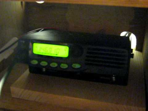 KENWOOD TM-271
