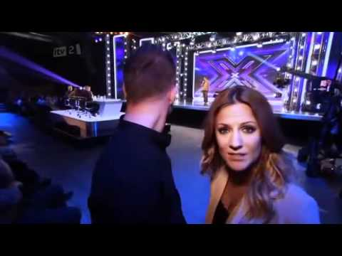 Xtra Factor: Crazy moments S08E04