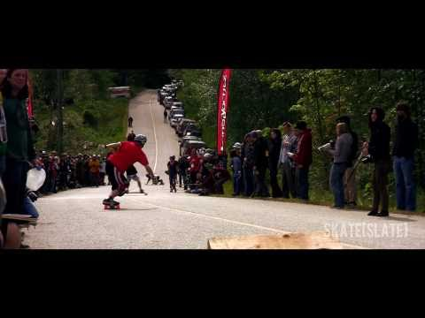 Skate[Slate] Event Tribute: Danger Bay 9! - Part 1