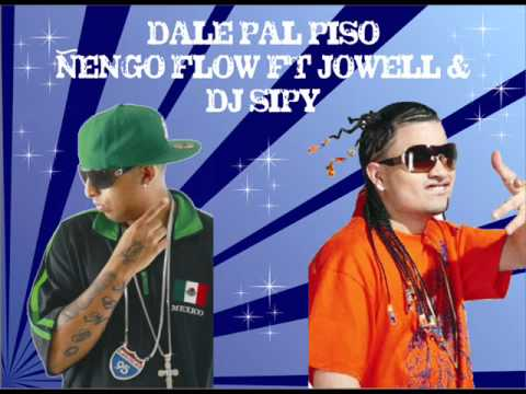 Dale Pal Piso  Dembow Remix    Jowel & Ñengo Flow Ft  Dj Sipy video
