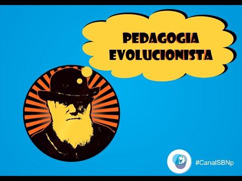 SBNp – Ciência Cognitiva e Educação: Pedagogia Evolucionista