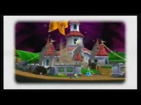 Video Review: Super Mario Galaxy 2