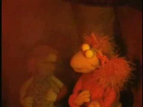 Fraggle Rock - The Friendship Song
