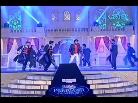 Tu hi tu satrangi re song dance by GSPA