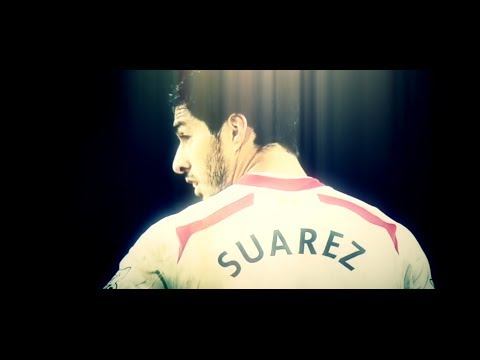 Liverpool FC - No Light - 2013/2014