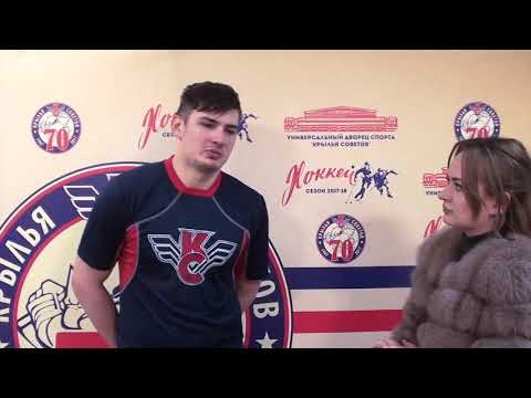 Интервью: Никита Каптелин