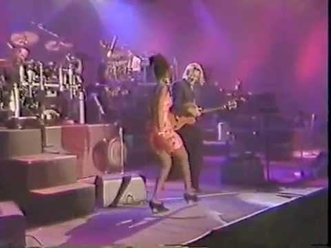 STING LIVE JAPAN 1988 - BRING ON THE NIGHT