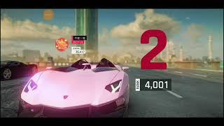 ASPHALT 9: Legends ft. Koenigsegg Jesko in multiplayer