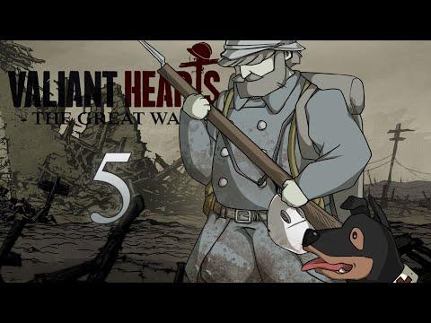 Cry Plays: Valiant Hearts [P5]