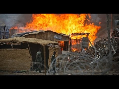 Conflict in Sudan - Civil War Documentary