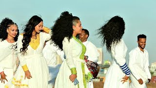 Amir Dawud - Sehaba Nate | ሰሓባ ' ናቴ - New Ethiopian Tigrigna Music 2017 (Official Video)