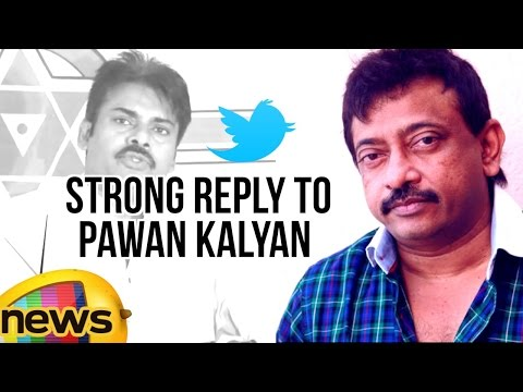 Ram Gopal Varma Strong Reply To Pawan Kalyan Comments | RGV Tweet | Mango News