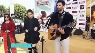 download lagu Humma Song Ok Jaanu Cover  By Sharddha Kapoor gratis