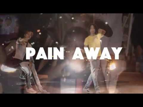 YBN Nahmir - Pain Away Ft. YBN Cordae (Official Music Video)