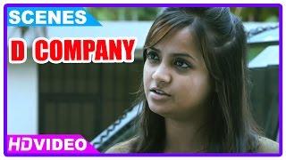Cocktail - D Company Malayalam Movie - Police investigate Fahadh Fasil