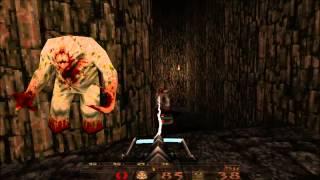 История Серии Quake , часть 1