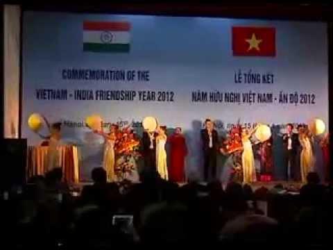 Sushma Swaraj to visit Vietnam to strengthen ties