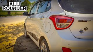Hyundai Grand i10 - Owner Perspective | After 5 Year.
