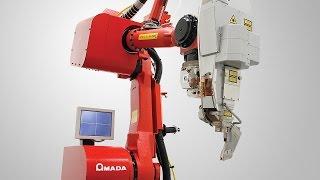 FLW 4000 M3 Fiber Laser Welder