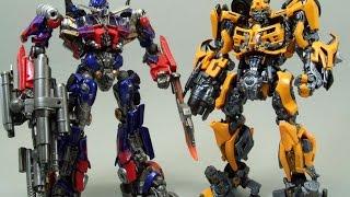 ОБЗОР ИГРУШЕК .ТРАНСФОРМЕРЫ ГРИМЛОК.Transformers Grimlock - Hasbro - Роботы .МАШИНКИ ХОТ ВИЛС