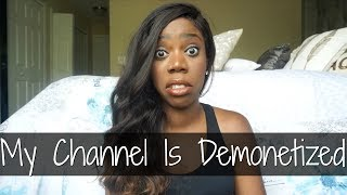 Helpful Youtube Tips On How To Avoid Demonetization