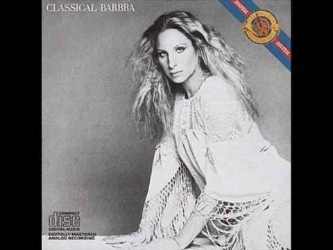 Barbra Streisand - Beau Soir
