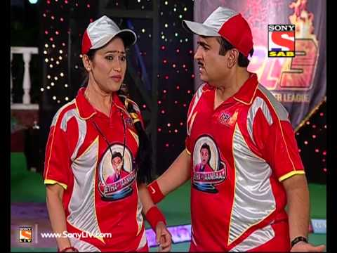 Taarak Mehta Ka Ooltah Chashmah - Episode 1435 - 18th June 2014 video